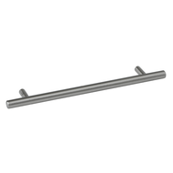 stainless steel round cabinet handle