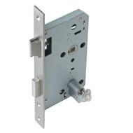 Mortice Security Lock - Including Keyed Cylinder