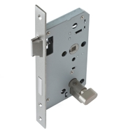 Mortice Privacy Lock - Including Privacy Function Cylinder