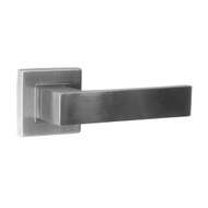 Zara Lever handle kit - Solid Stainless Steel